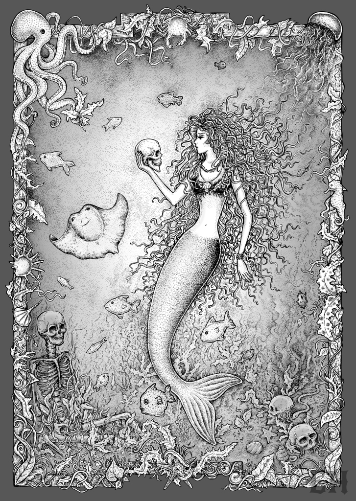mermaid-fantasy-underwater